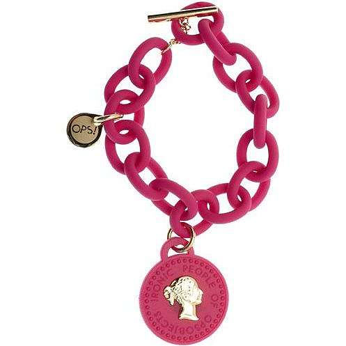 bracciale donna gioielli Ops Objects Tresor OPSKBR1-15
