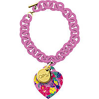 bracciale donna gioielli Ops Objects Tropical OPSBR-212