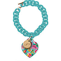 bracciale donna gioielli Ops Objects Tropical OPSBR-213