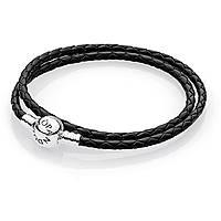 bracciale donna gioielli Pandora 590745CBK-D1