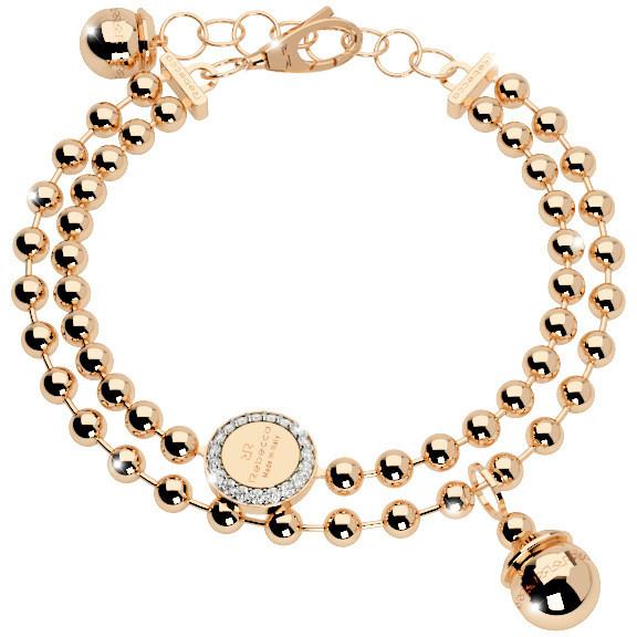 bracciale donna gioielli Rebecca Boulevard Stone BHBBOO08