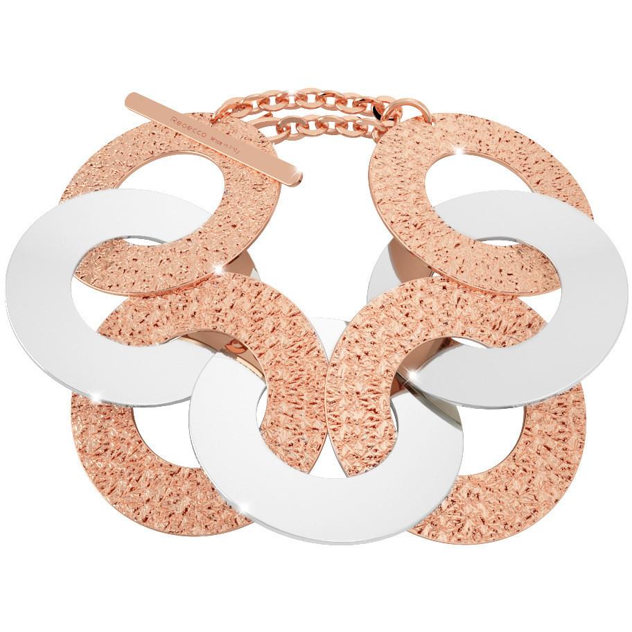 bracciale donna gioielli Rebecca Zero BRZBXR06