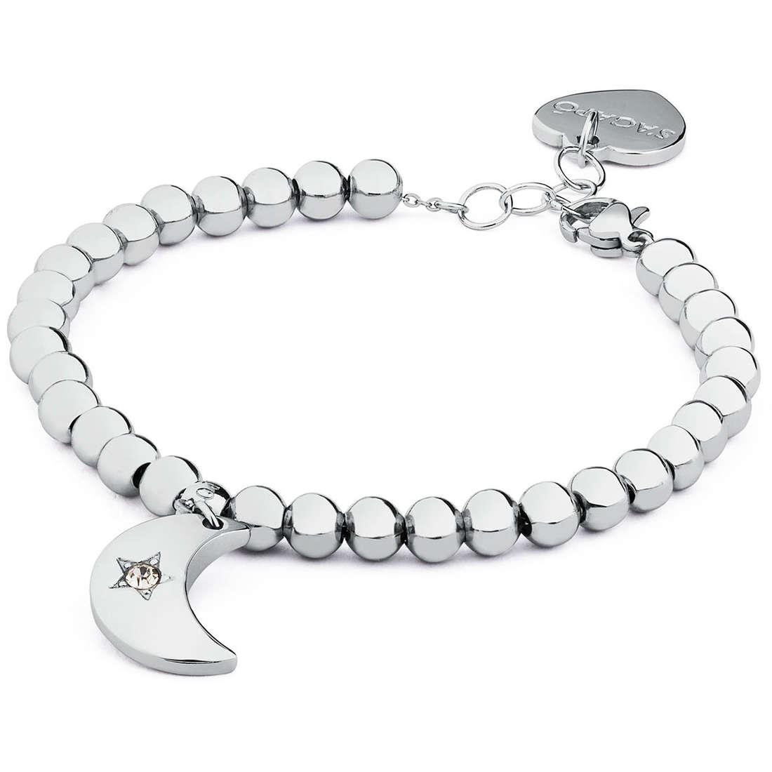 bracciale donna gioielli Sagapò Estrella SRE11
