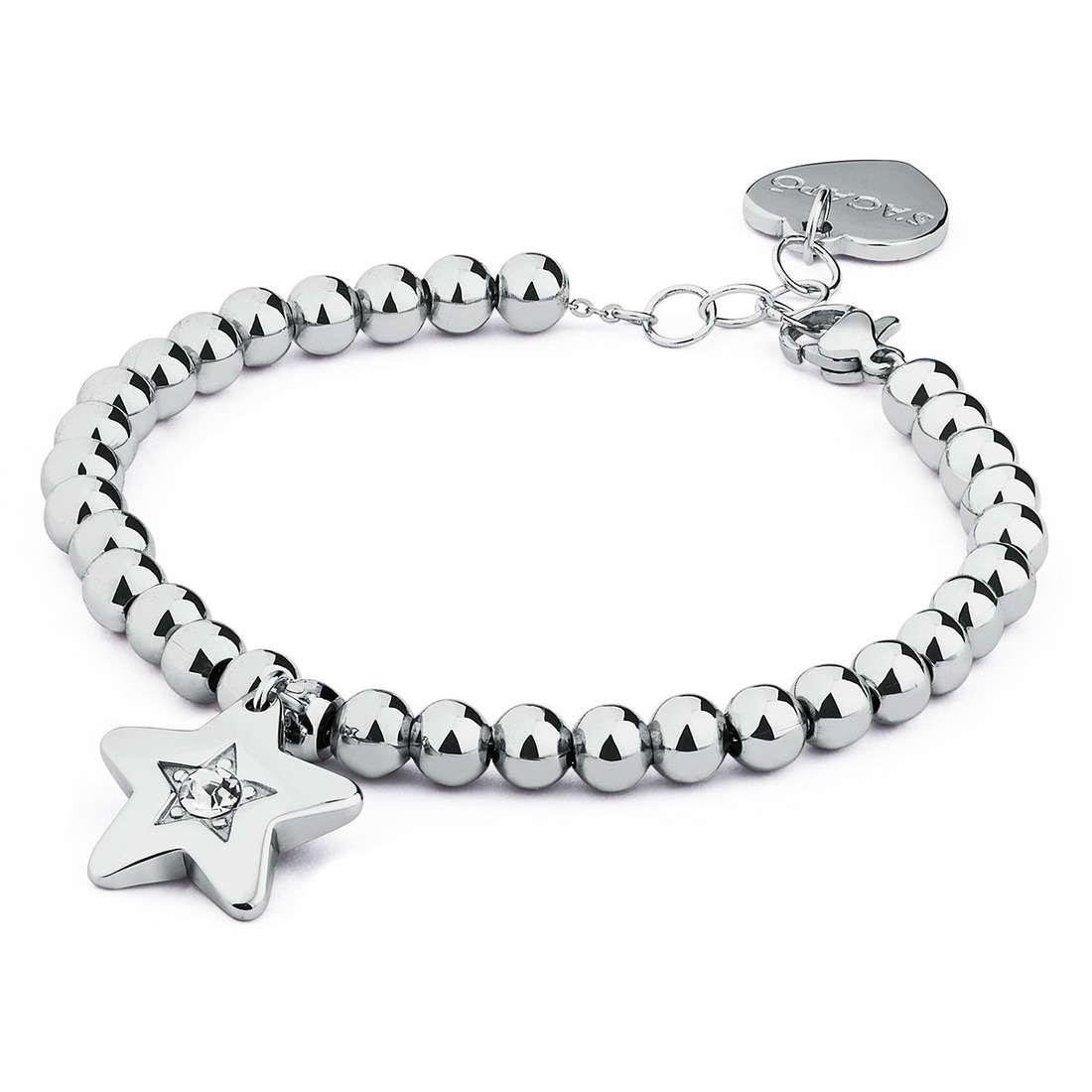bracciale donna gioielli Sagapò Estrella SRE13