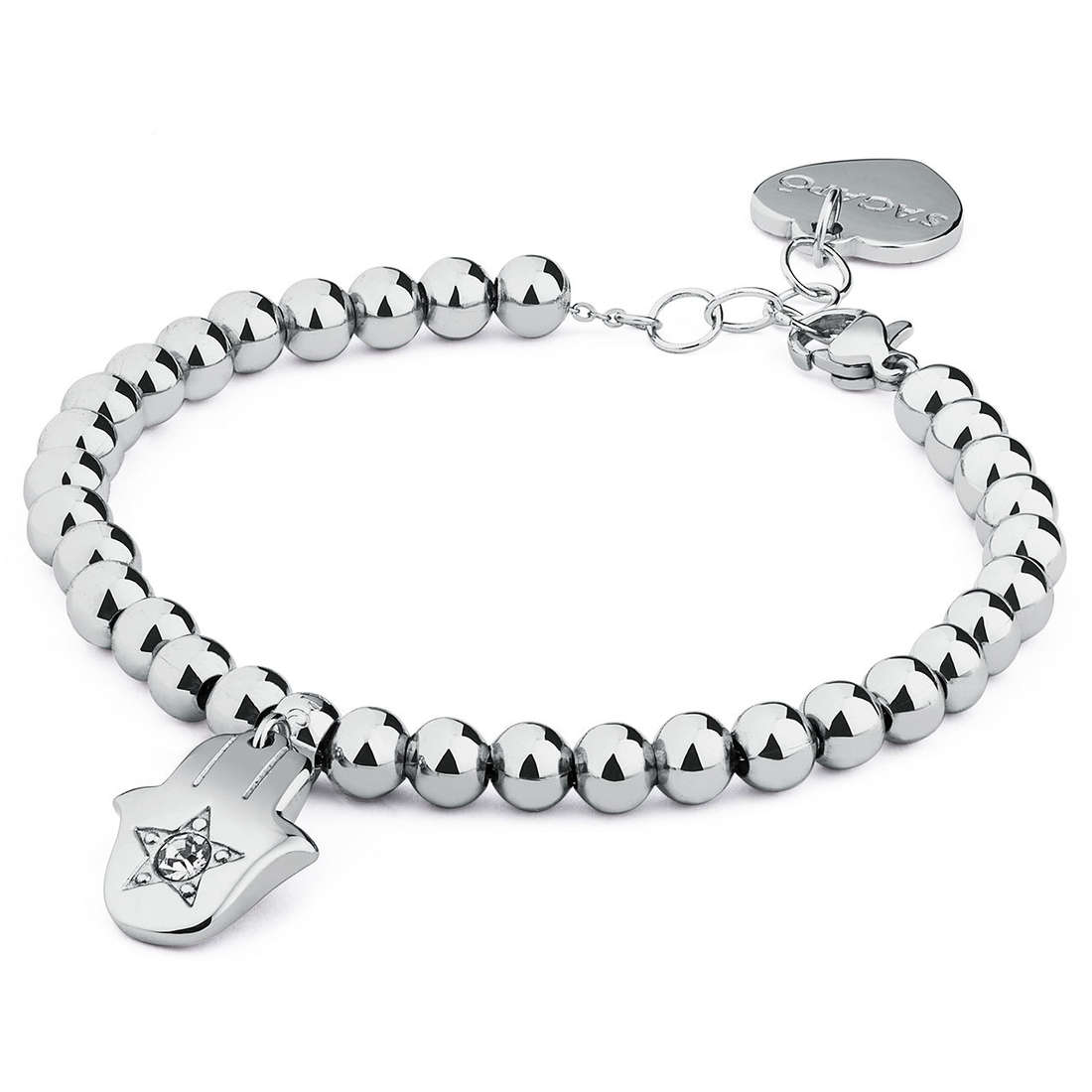 bracciale donna gioielli Sagapò Estrella SRE21