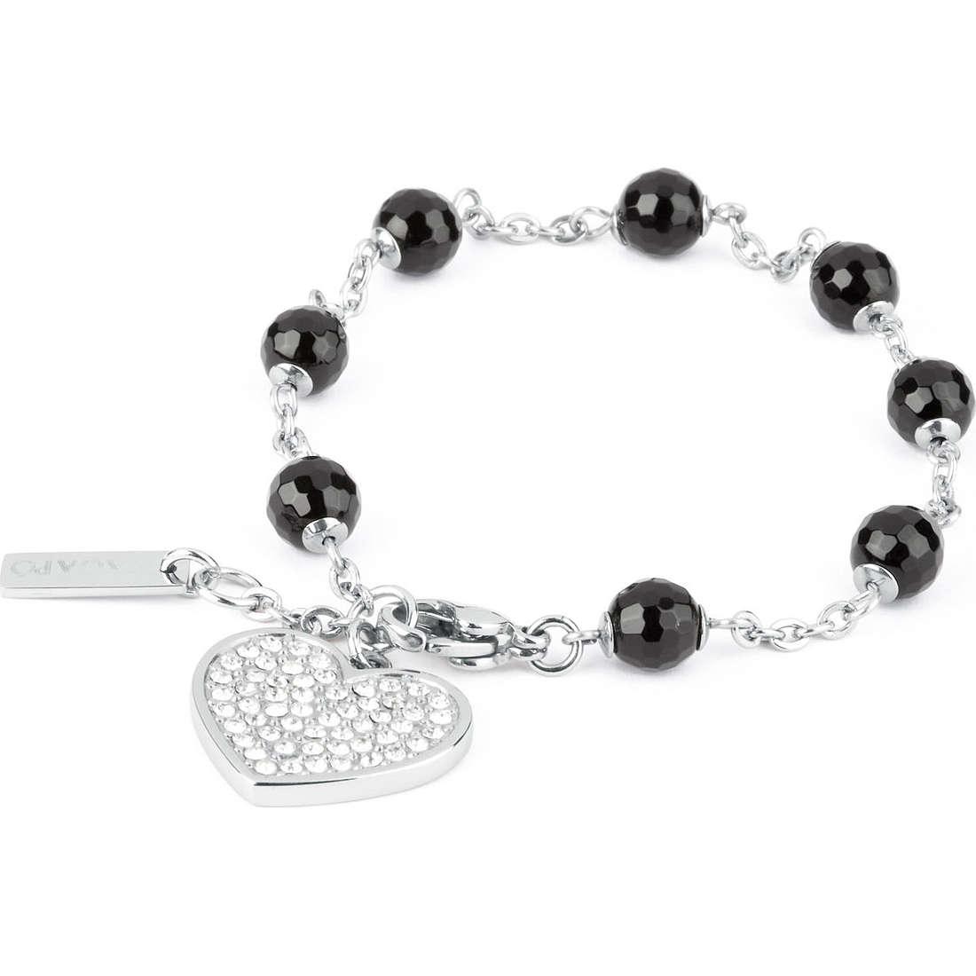 bracciale donna gioielli Sagapò Faith SFH11