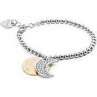 bracciale donna gioielli Sagapò Fortune SFO15