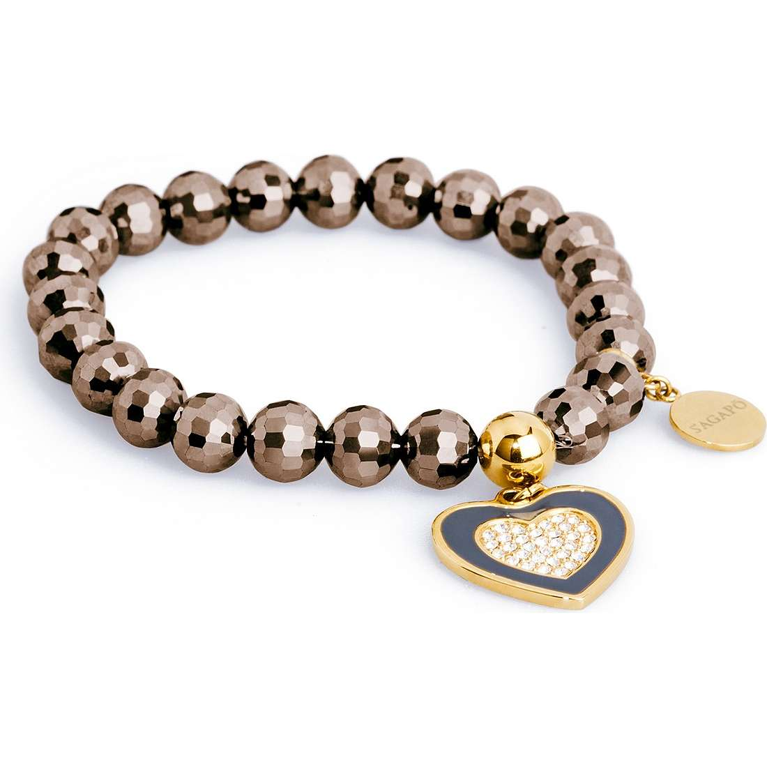 bracciale donna gioielli Sagapò Friends SFR15