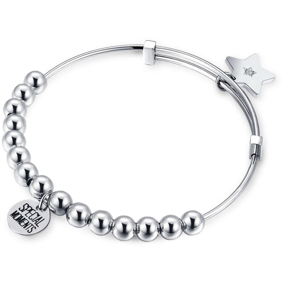 bracciale donna gioielli Sagapò HAPPY SHAD02