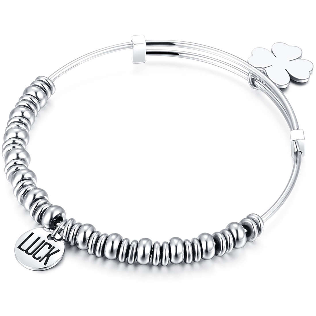 bracciale donna gioielli Sagapò HAPPY SHAD13