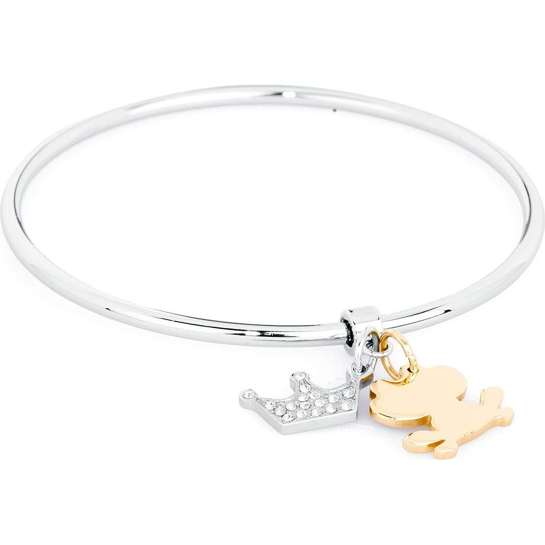 bracciale donna gioielli Sagapò Honey SHN14