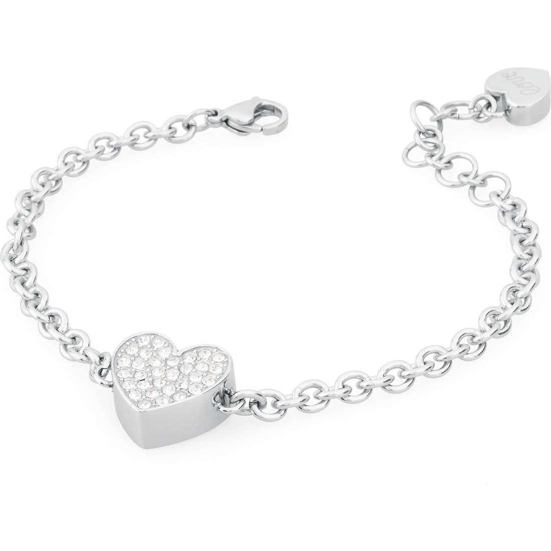 bracciale donna gioielli Sagapò Romance SAGAPOSRN02