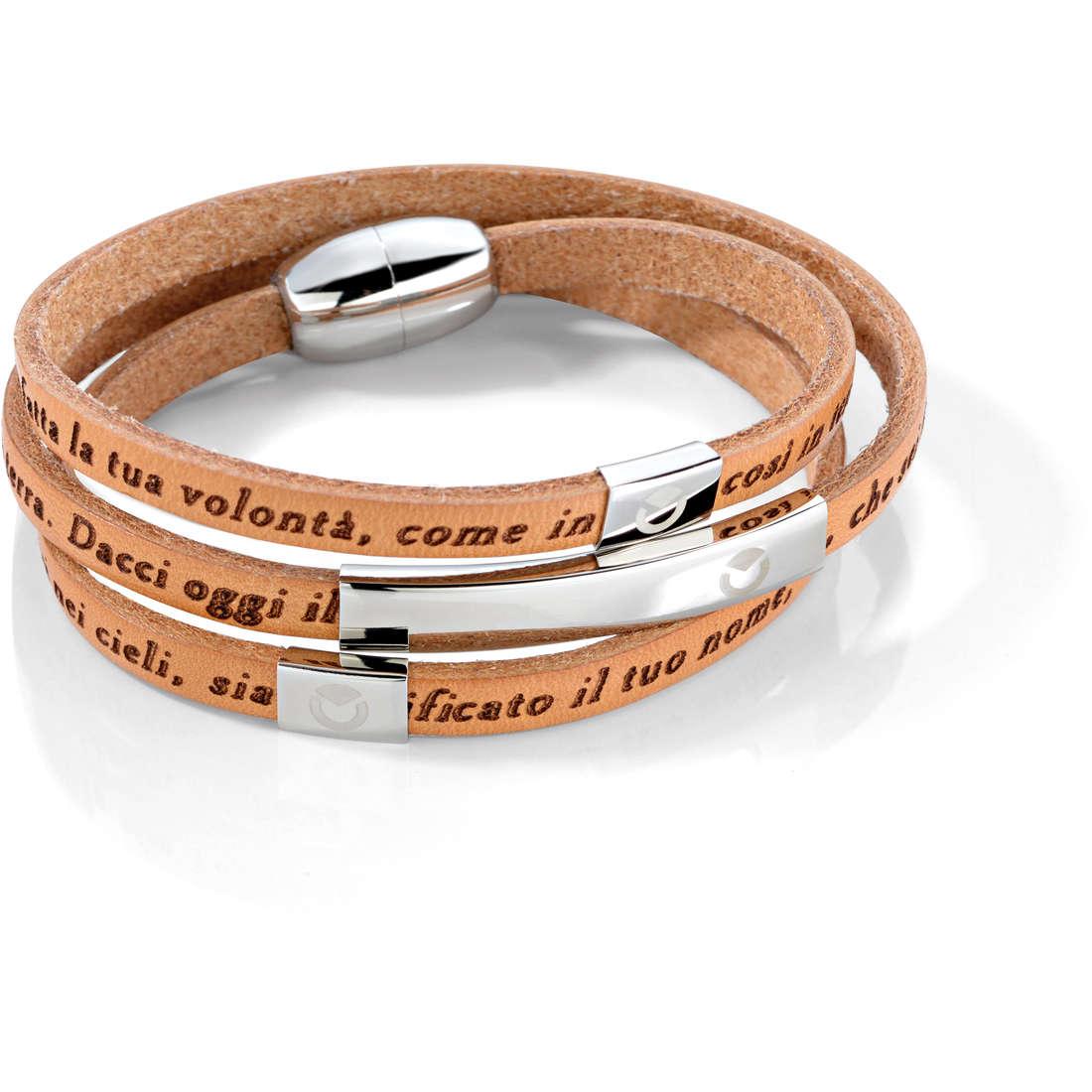bracciale donna gioielli Sector Love and Love SADO20