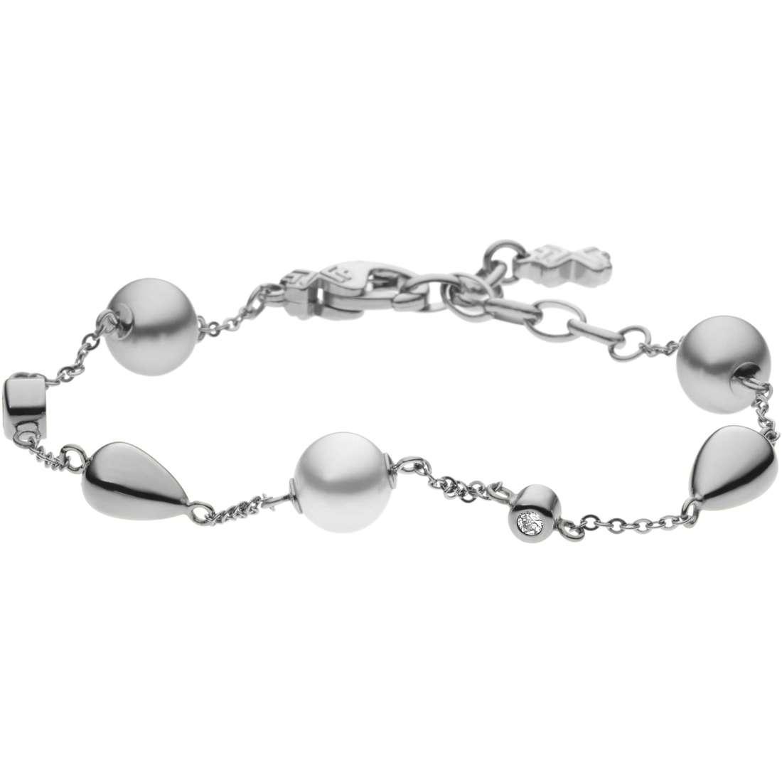bracciale donna gioielli Skagen Fall 2014 SKJ0403040