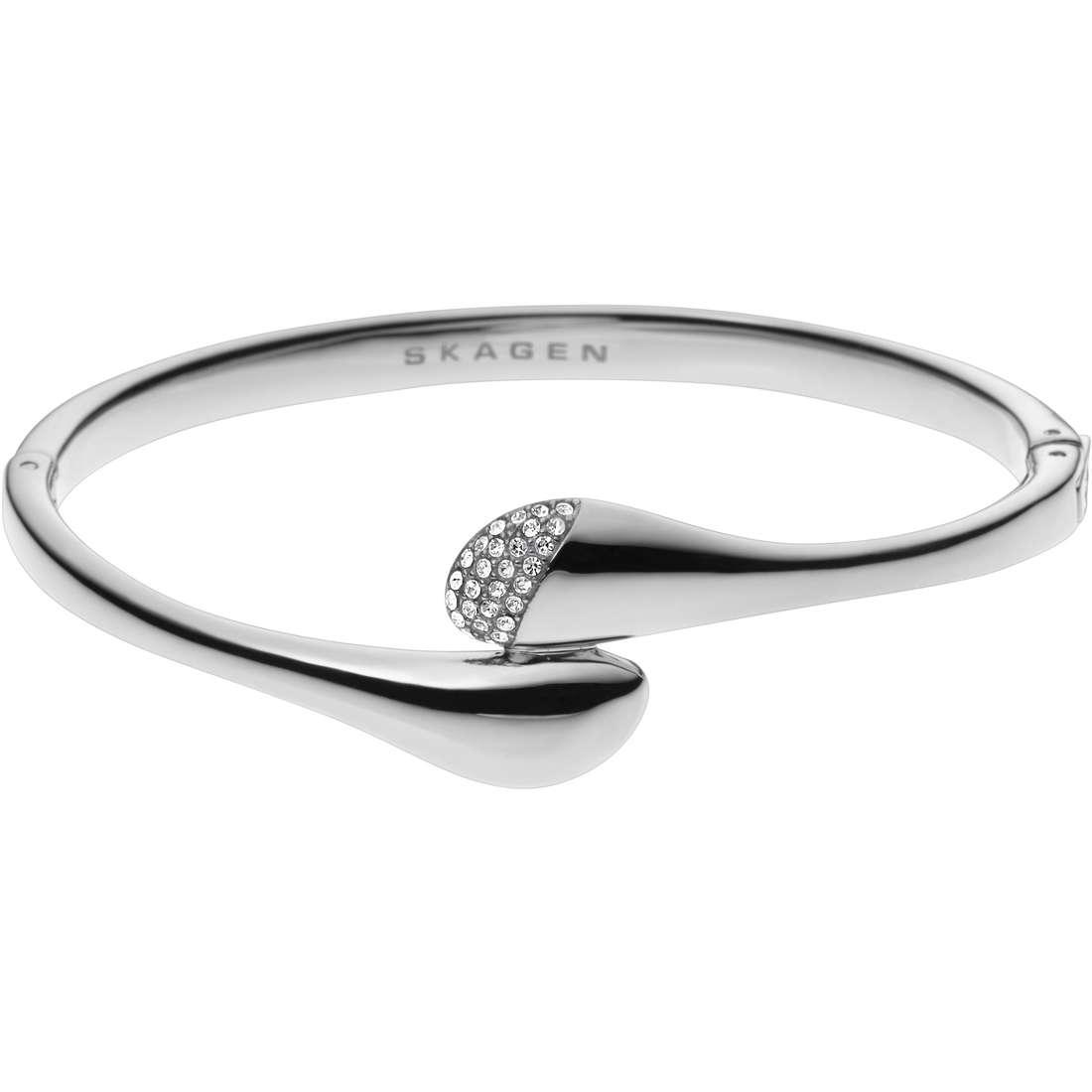 bracciale donna gioielli Skagen Fall 2014 SKJ0414040