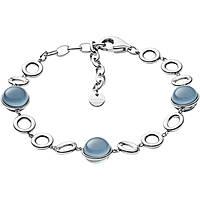 bracciale donna gioielli Skagen Sea Glass SKJ1047040