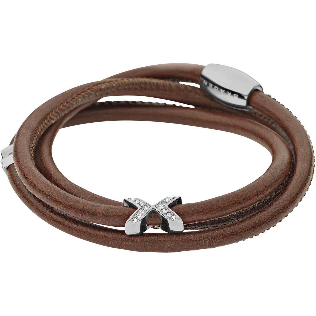 bracciale donna gioielli Skagen SKJ0141040