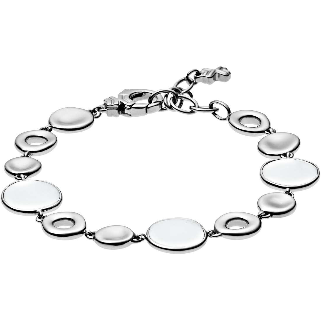 bracciale donna gioielli Skagen Spring 2015 SKJ0577040