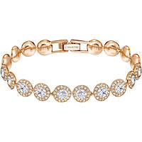 bracciale donna gioielli Swarovski Angelic 5240513