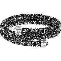 bracciale donna gioielli Swarovski Crystaldust 5237757