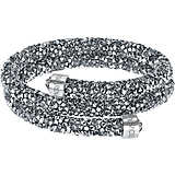 bracciale donna gioielli Swarovski Crystaldust 5237762