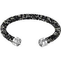 bracciale donna gioielli Swarovski Crystaldust 5250065