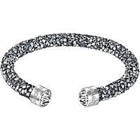 bracciale donna gioielli Swarovski Crystaldust 5250071
