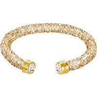 bracciale donna gioielli Swarovski Crystaldust 5255897