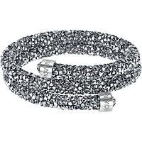 bracciale donna gioielli Swarovski Crystaldust 5255898