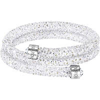 bracciale donna gioielli Swarovski Crystaldust 5255900
