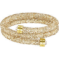bracciale donna gioielli Swarovski Crystaldust 5255907