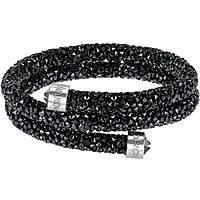 bracciale donna gioielli Swarovski Crystaldust 5255910
