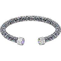 bracciale donna gioielli Swarovski Crystaldust 5273639