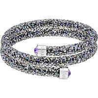 bracciale donna gioielli Swarovski Crystaldust 5273644