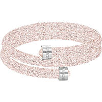bracciale donna gioielli Swarovski Crystaldust 5292438