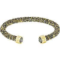 bracciale donna gioielli Swarovski Crystaldust 5348101