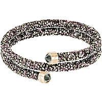 bracciale donna gioielli Swarovski Crystaldust 5348102