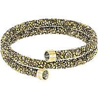 bracciale donna gioielli Swarovski Crystaldust 5348103