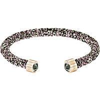 bracciale donna gioielli Swarovski Crystaldust 5372882