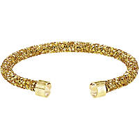 bracciale donna gioielli Swarovski Crystaldust 5385827