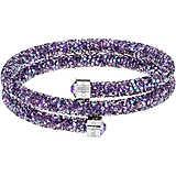 bracciale donna gioielli Swarovski Crystaldust 5385843