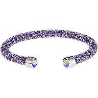 bracciale donna gioielli Swarovski Crystaldust 5409016