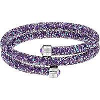 bracciale donna gioielli Swarovski Crystaldust 5409019