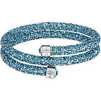 bracciale donna gioielli Swarovski Crystaldust 5409021