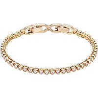 bracciale donna gioielli Swarovski Emily 5278355