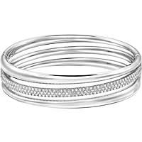 bracciale donna gioielli Swarovski Exact 5200561