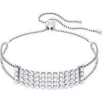 bracciale donna gioielli Swarovski Fit 5386194