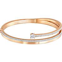 bracciale donna gioielli Swarovski Fresh 5257554