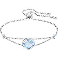 bracciale donna gioielli Swarovski Heap 5290140