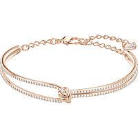 bracciale donna gioielli Swarovski Lifelong 5390818